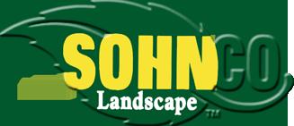 Sohnco Landscape logo