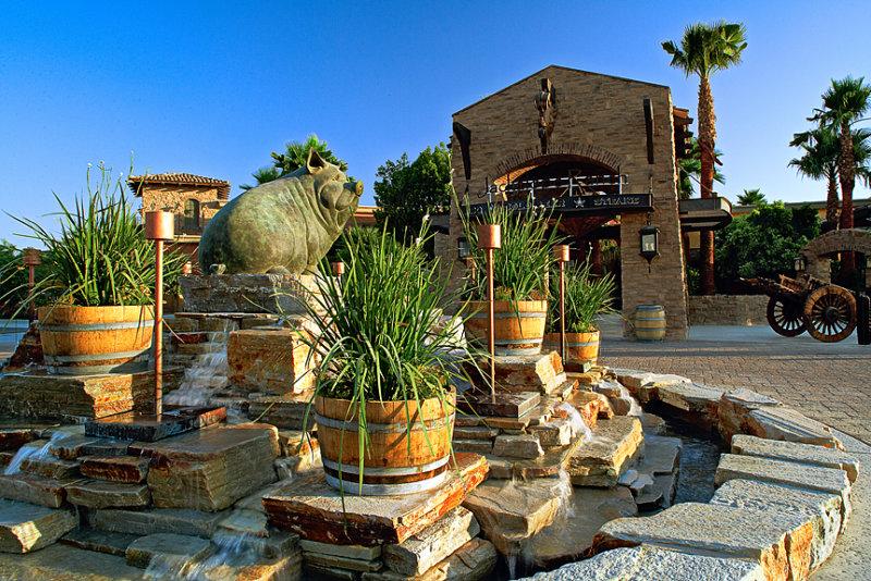 Landscape Design Gallery Sohnco Landscape Rancho Mirage